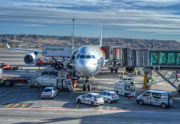 Los resultados de la fusión Iberia y British Airways ya se notan en IAG