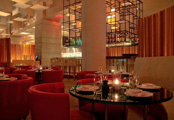 Restaurante Zuma