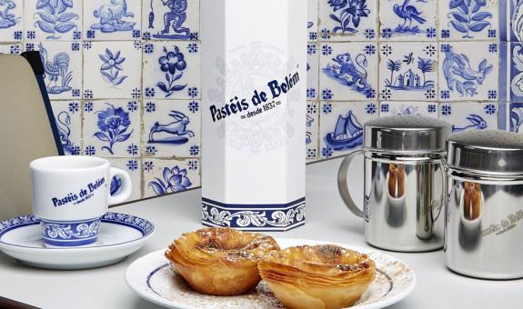 Delicia portuguesa: Los Pasteis de Belem