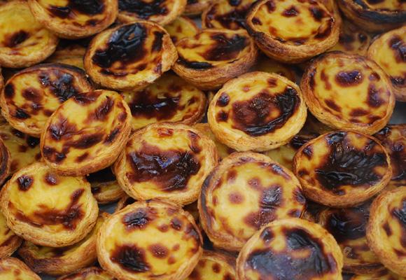 Una delicia portuguesa para degustar con calma