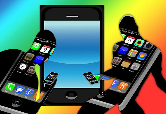 Los smartphones y la Nomofobia