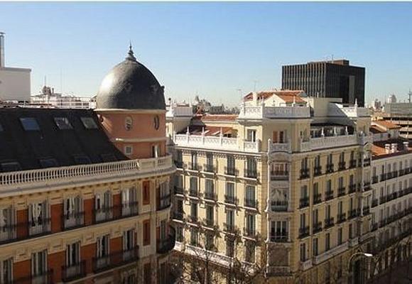 Barrio de salamanca elegante y se orial the luxonomist - Barrio salamanca madrid ...