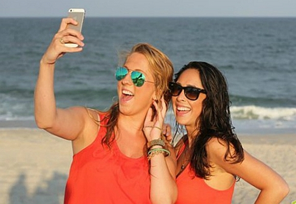 Selfies, un peligro para los adolescentes