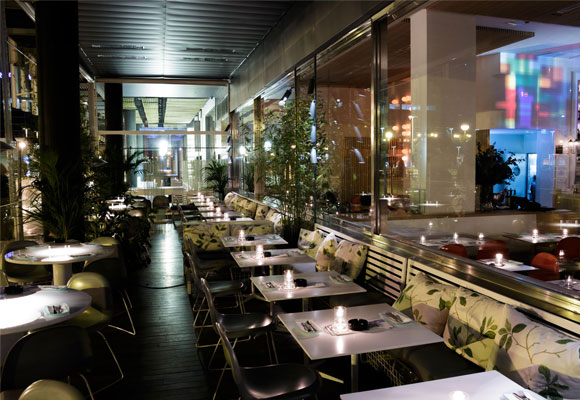 Lateral evoluci n modernidad y compromiso the luxonomist - Restaurante lateral madrid ...