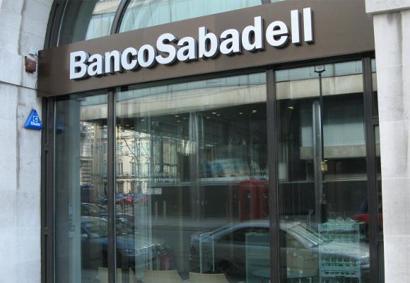 Prueba de esfuerzo 2014 banco sabadell con holgura the for Oficina 7305 banco sabadell
