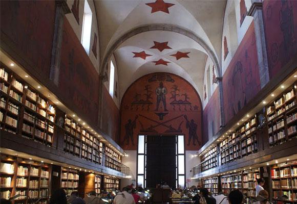 Biblioteca Iberoamericana