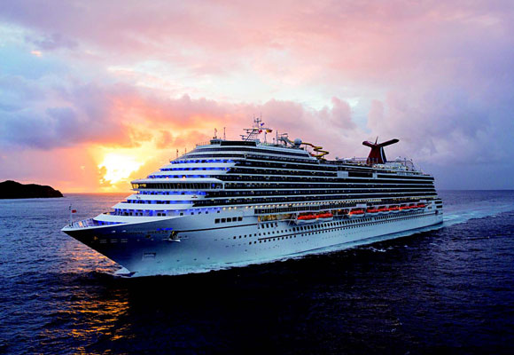 Carnival Corporation. Make clic to know more