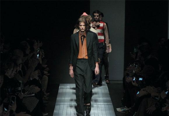 Gucci presentará su nueva colección en Milán