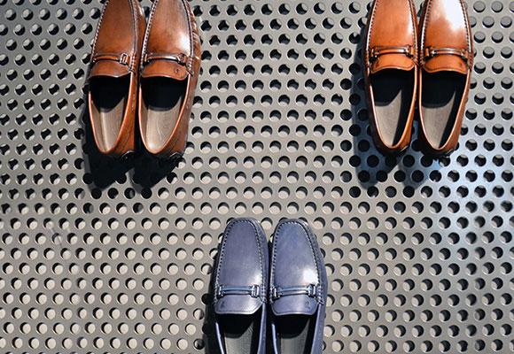 Tod´s comercializa sobre todo calzado de hombre y mujer