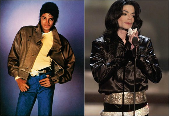 Casos como el de Michael Jackson reflejan el Síndrome de Dorian Grey