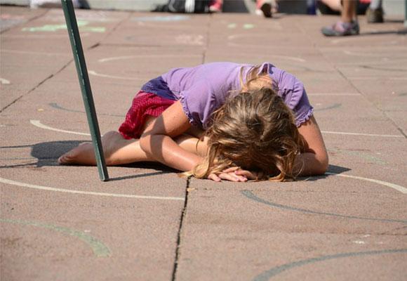 La prevención es fundamental en el acoso escolar