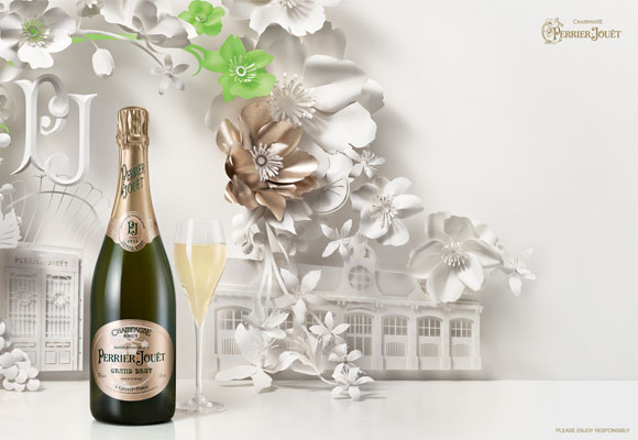 champagneperrier