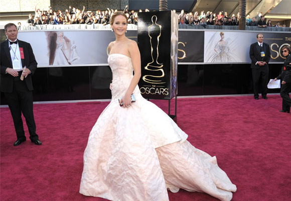 Jennifer Lawrence, una de las actrices más combativas de Hollywood