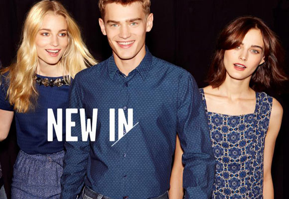 Pepe Jeans woman S/S2015