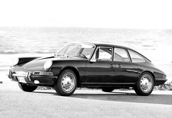 Legendario Porsche Carrera