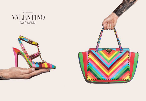 Valentino S/S 2015
