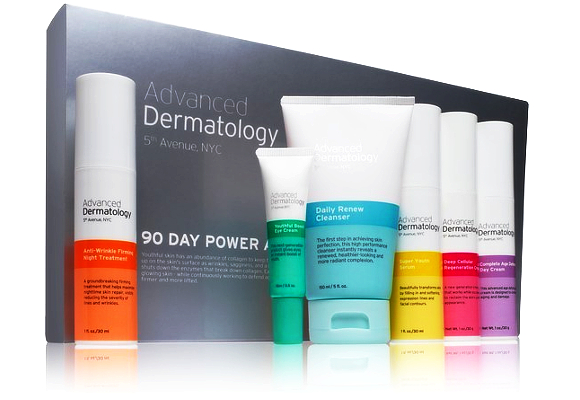 Advanced Dermatology Skin Care Kit