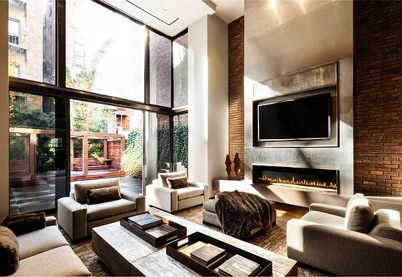 Apartamento lujo NY