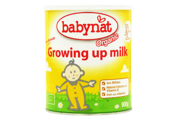 Babynat Organic Growing Up Milk