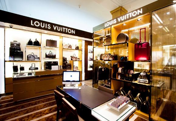 Louis Vuitton Cannes
