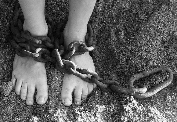 Lux castigo sex cadenas