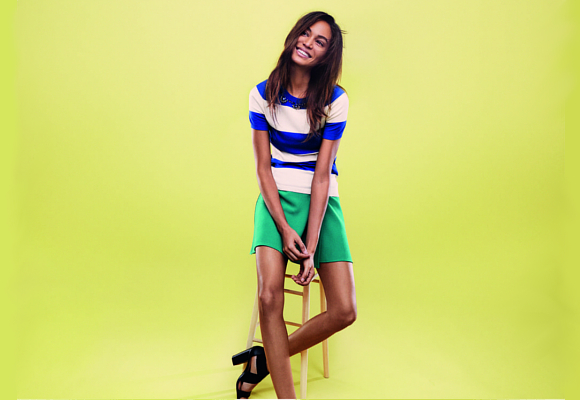 United Colors of Benetton Spring Summer 2015