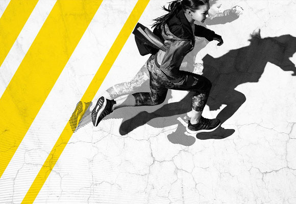 Decline In European Sales For Adidas