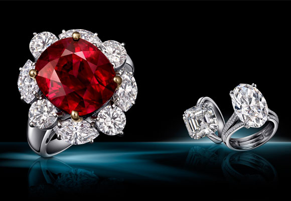 Chow Tai Fook Jewellery. Make clic to buy