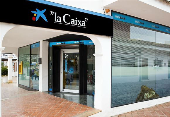 Llega holabank the luxonomist for Caixa tenerife oficinas