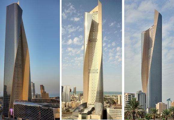 Torre Al Hamra
