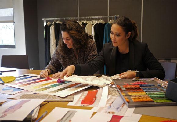 Vicky Martín Berrocal diseña para mujeres 'reales'
