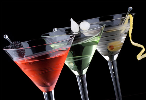 Hay tantos cocktails como gustos