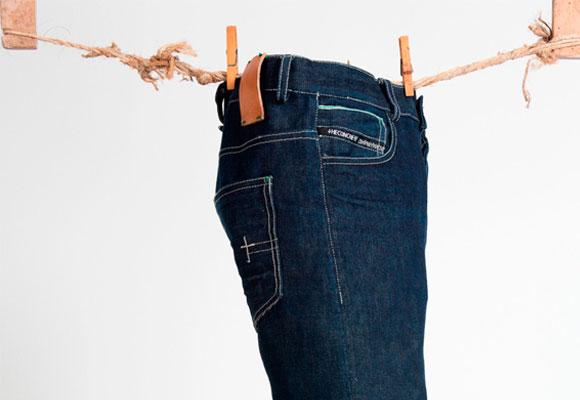 La elaboración de un jean requiere como mínimo 12 horas de trabajo