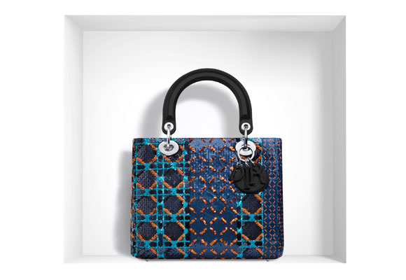 Dior S/S2015. Haz clic para comprar