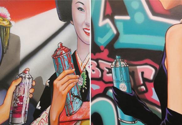 Graffitipop