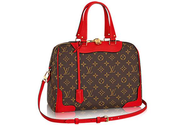 Louis Vuitton S/S 2015. Haz clic para comprar