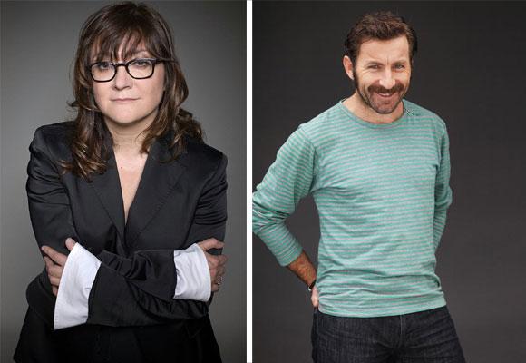 Isabel Coixet y Antonio de la Torre serán algunos de los premiados. Fotos: revista-ar