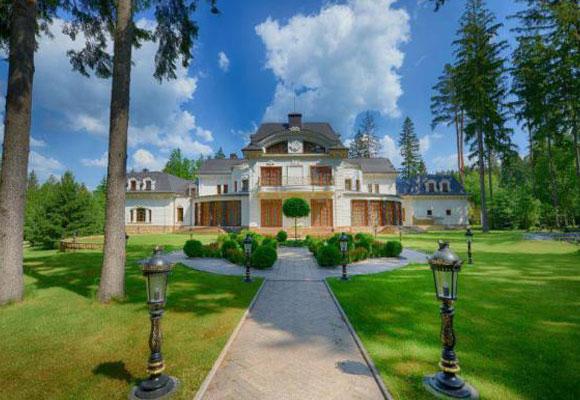 Vivienda a la venta en Rublievo