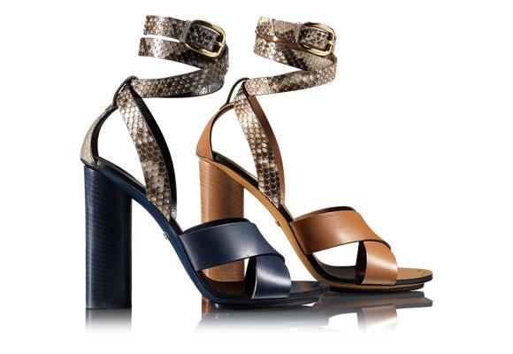 Sandalias Gucci S/S 2015. Haz clic para comprar