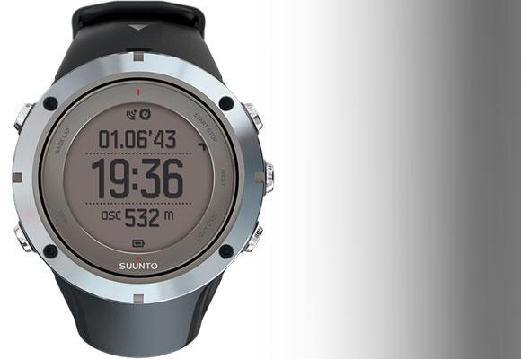 Smartwatch para correr