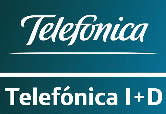 Telefónica I+D. Haz clic para saber más