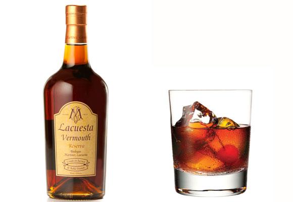 Vermouth Lacuesta Reserva