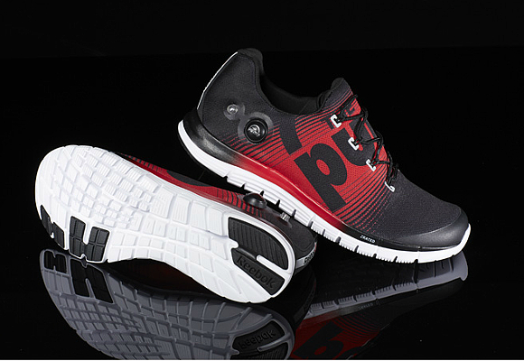 b995304b999506 Reebok ZPump Fusion Revolutionizes Running - The Luxonomist