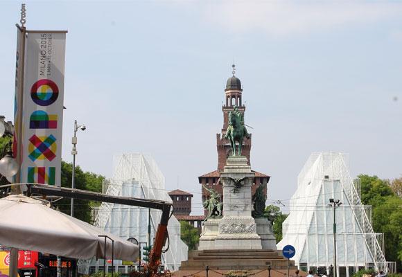 Expo Milano. Photo: wikipedia. Make clic to buy your entrance