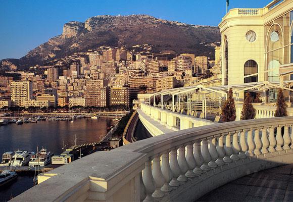 Hotel Hermitage, Monte Carlo. Haz clic para reservar