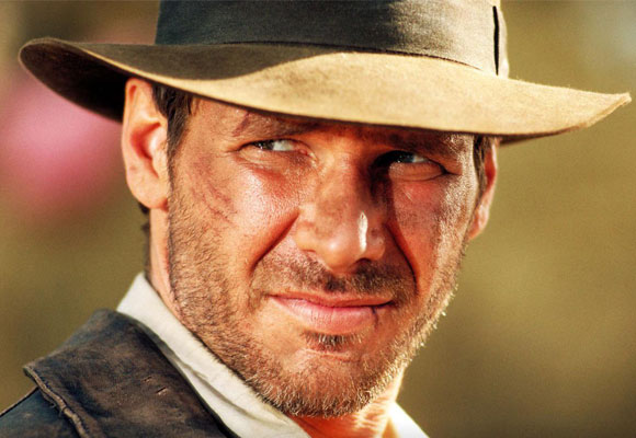 Harrison Ford volverá a ser Indiana Jones