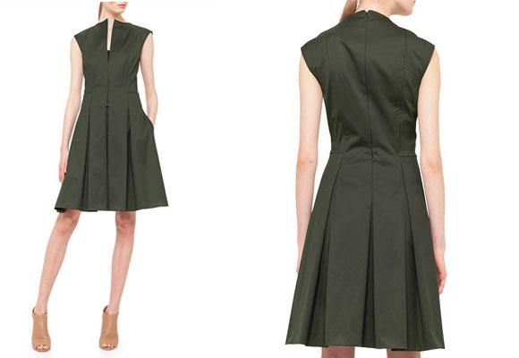 Vestido Akris. Haz clic para comprarlo