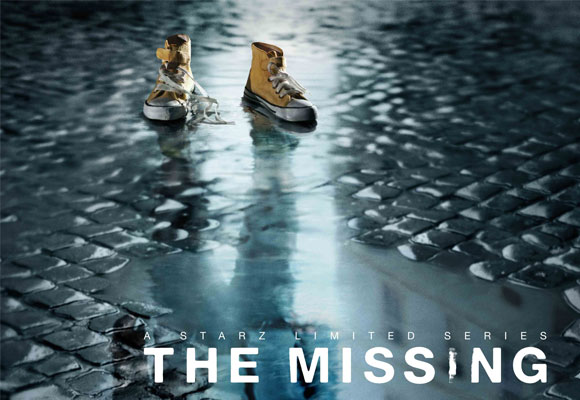 The Missing en Movistar Series.