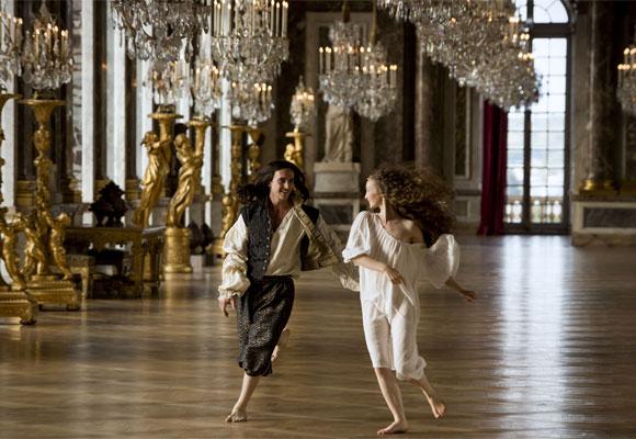 Imagen de la primera temporada de Versailles. Foto: tbivision