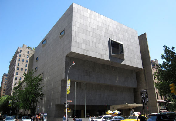 Museo Whitney, NYC. Foto: wikipedia